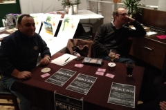 RT131 Pokerturnier 2012