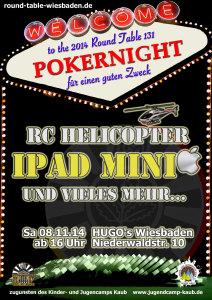 Pokerflyer2014